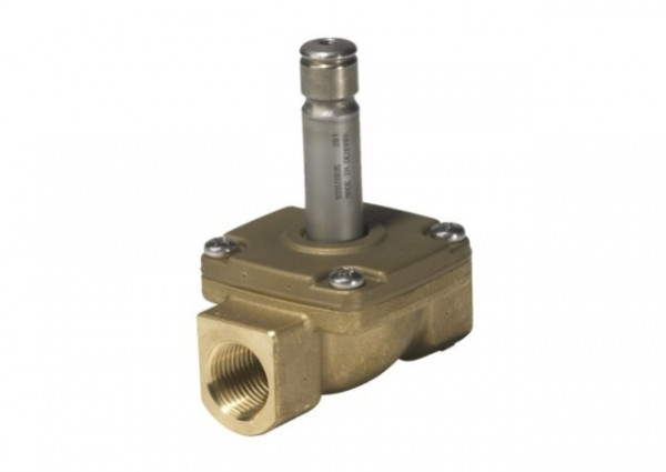 Danfoss Solenoids - EV225B Servo Operated 2/2 way Steam