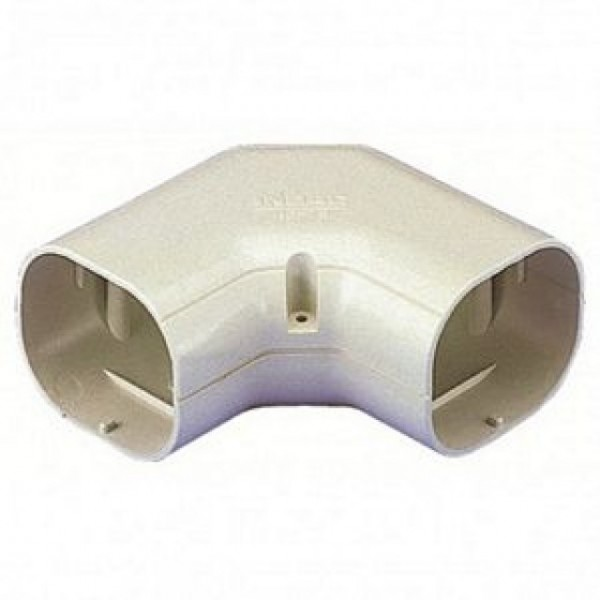 INOAC Fittings - Ivory