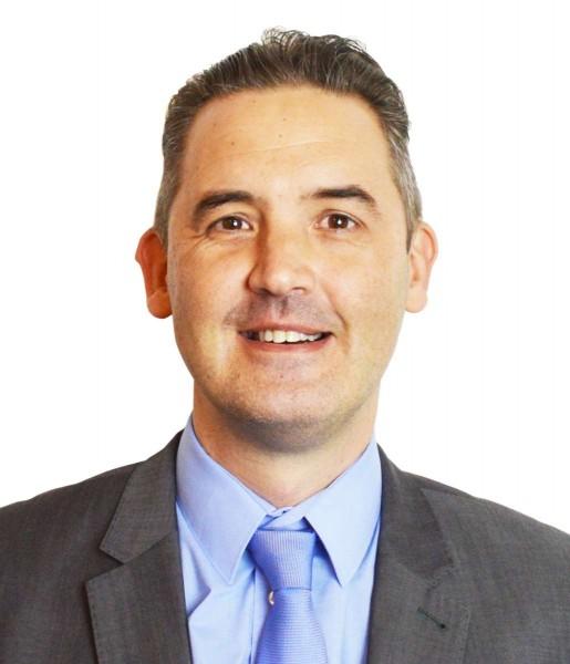 Andy Morgan