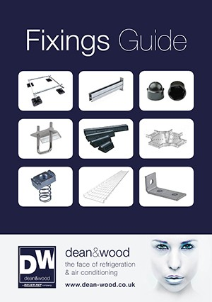 Fixings Guide