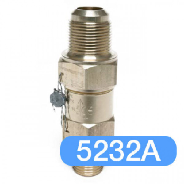 Safety Valves Henry 5232A