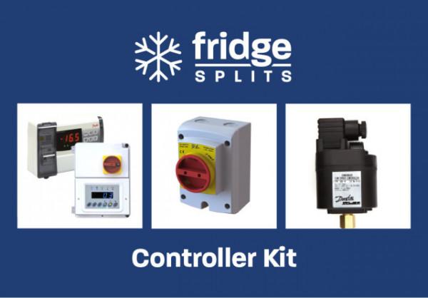 Fridgesplits Control Kits