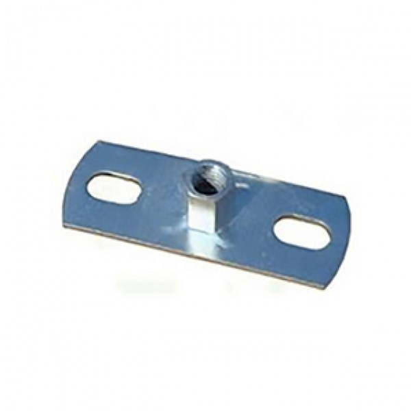 Threaded Rod Back Plate