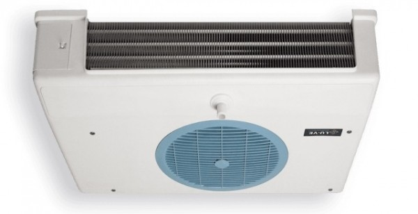 LUVE Air Evaporators SHS-Range