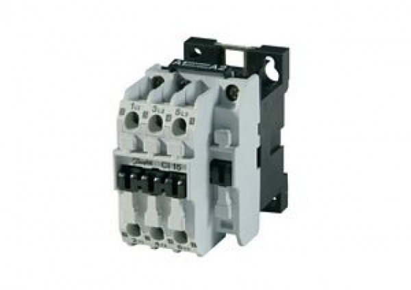 Danfoss Contactors 12 to 16amp