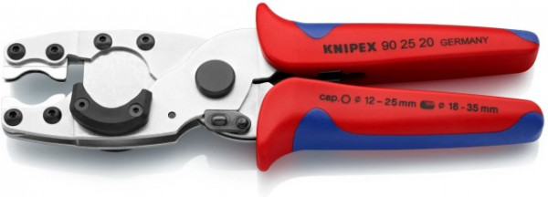 Pipe Cutters for Composite Pipes