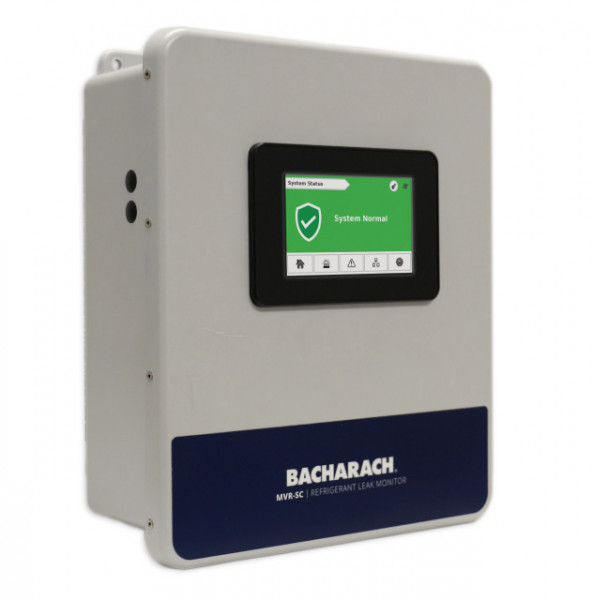 Bacarach MVR Series