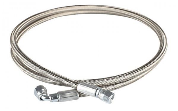 Javac Stainless Steel Braided Hoses