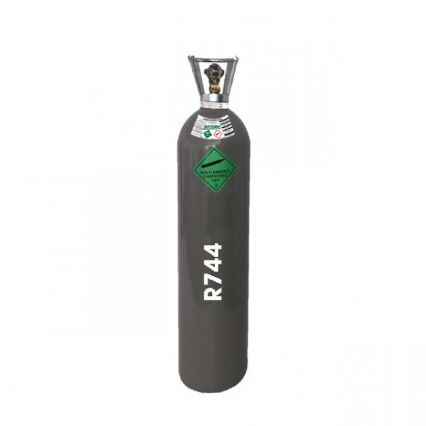 CO2 (R744)