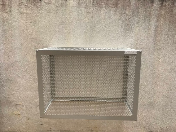 FastLine Cages for Outdoor Units