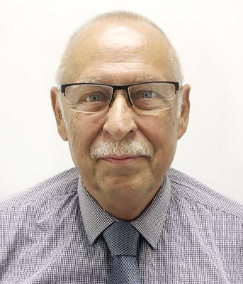 Gary Potschul