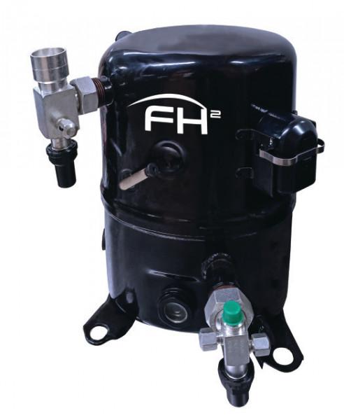 FH2 New Range - R404A/R507/R452A/R449A/R448A