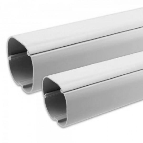 INOAC Straight Length - White