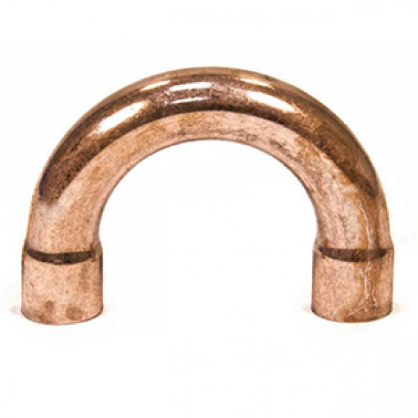 Copper U Bends