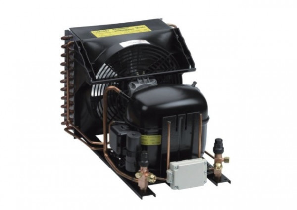 Danfoss Condensing Units - R404A