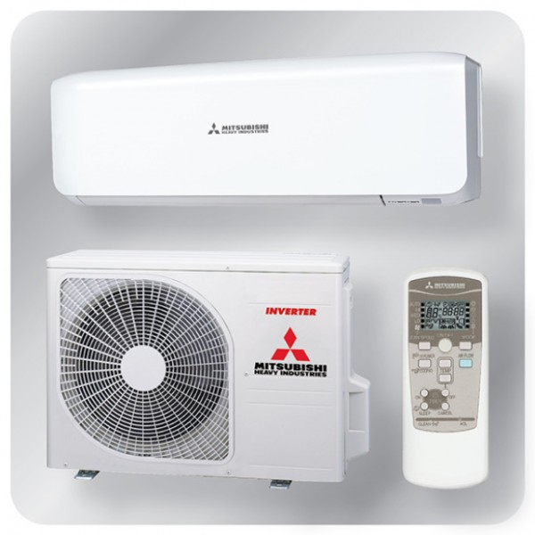 Wall Mounted System 3.5kw R32 - Premium Inverter