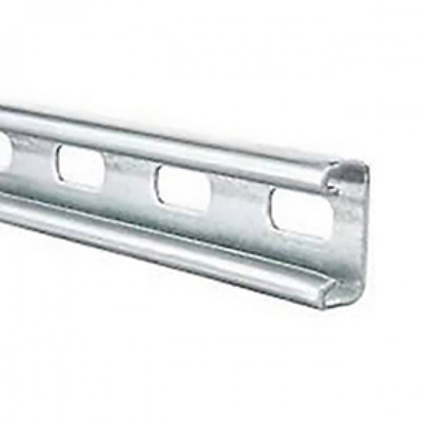 Slotted Channel 21mm