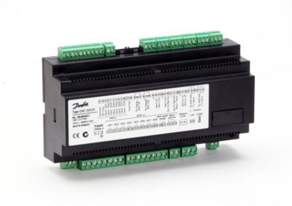 Danfoss Pack & Case Controllers