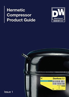 Hermetic Compressor Product Guide