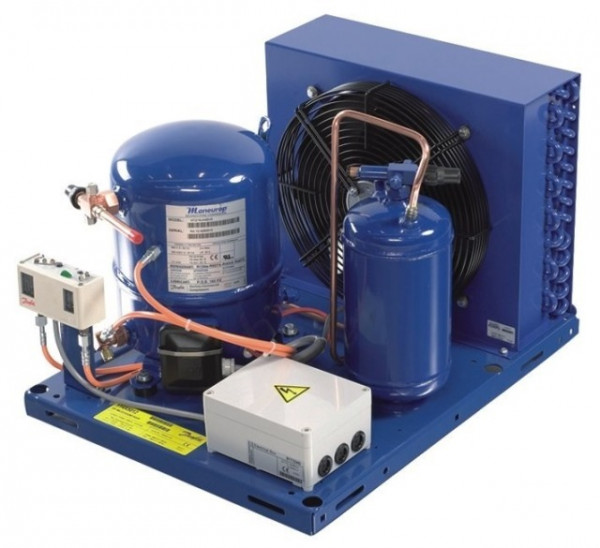 Danfoss Condensing Units - Various Refrigerants