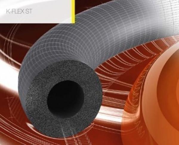 """K-Flex Insulation Class O 15m Coils 3/8"""" Wall"""
