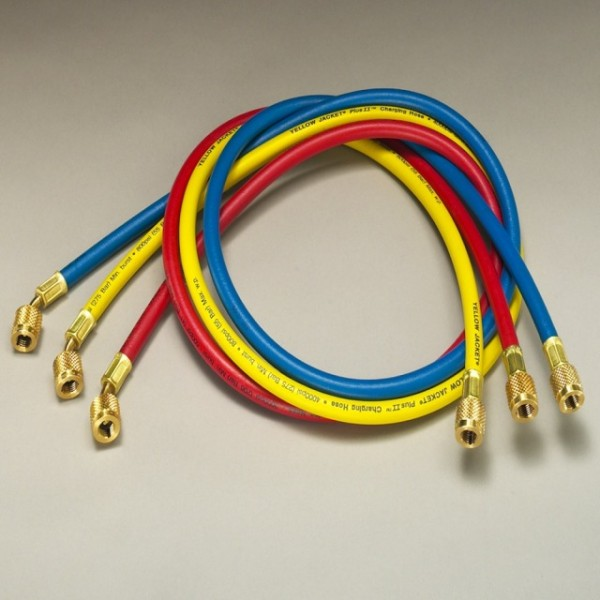 Yellow Jacket Hoses