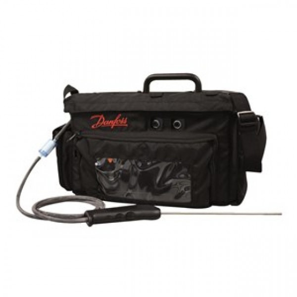 Danfoss Leak Detection Equipment