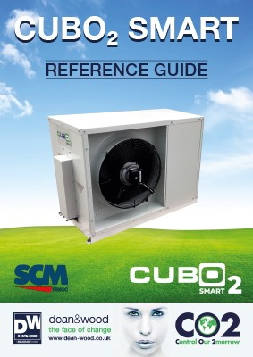 CUBO2 Smart Reference Guide