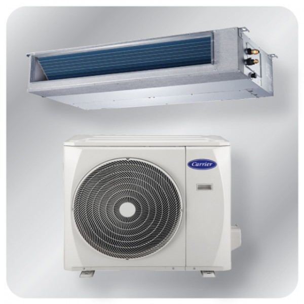 Ducted Inverter 8.4kw 1phase