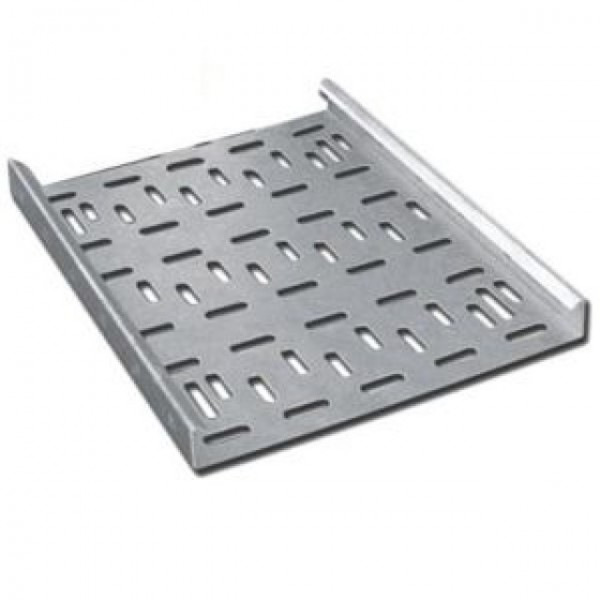 Medium Duty Cable Tray (Pre-Galvanised)