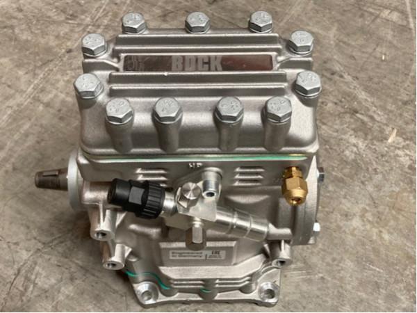 Bock Compressors