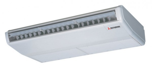 Ceiling Suspended - R410A
