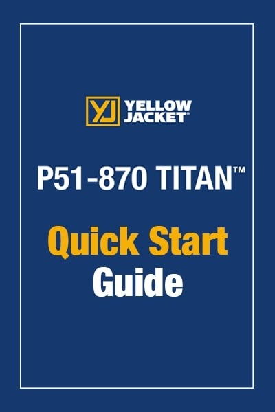 P51 870 Quick Start Guide