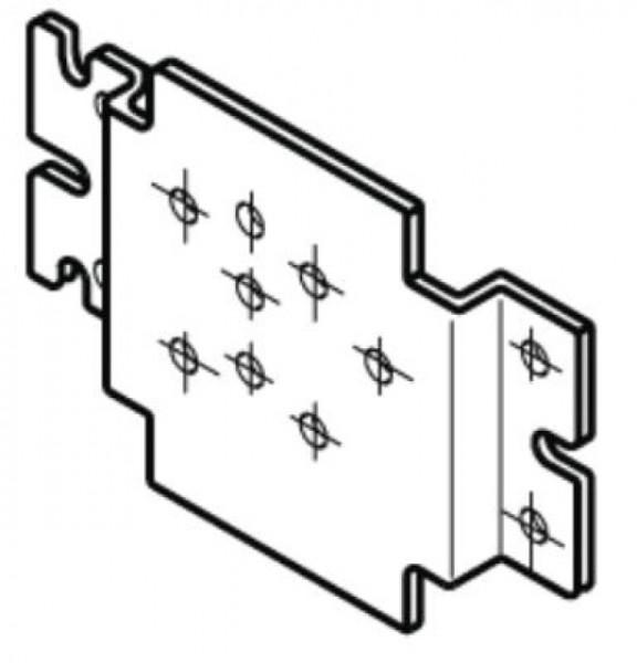 Danfoss Pressure Control Brackets