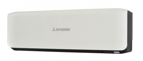 Premium Inverter - R410A Black & White