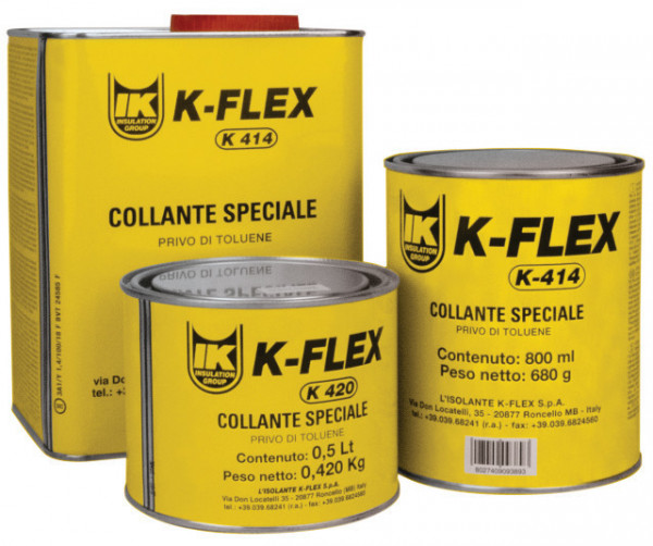 Insulation Paint & Adhesives