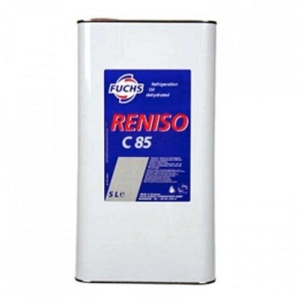 Fuchs Reniso C85E POE Oil 10L