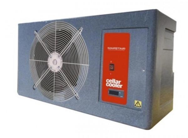 Indoor (Pump Down) R407C
