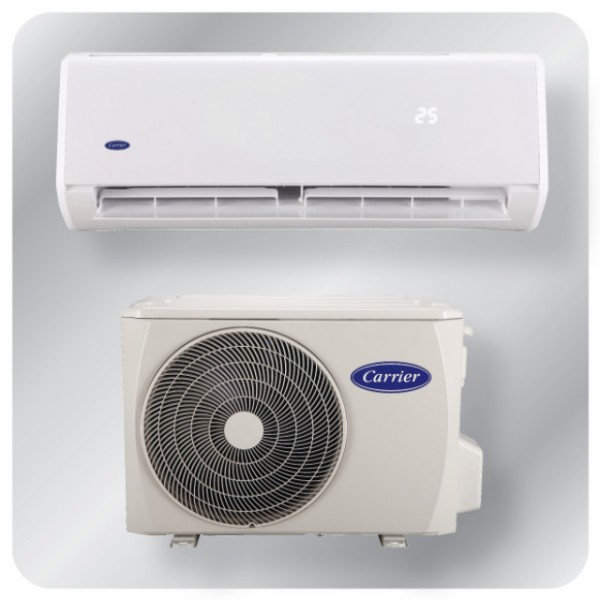 Hi-wall Inverter 2.5kw R410A 1phase